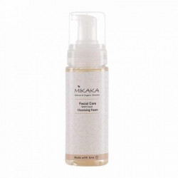Mikaka Skincare Cleansing Foam - 150 ml