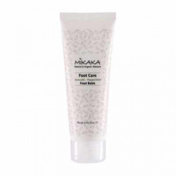 Mikaka Skincare Foot Care - 75 ml
