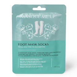Masque Me Up Foot Mask Socks (15 ml)