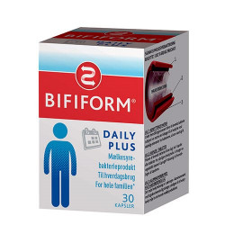Bifiform Daily Plus (30 tabs.)