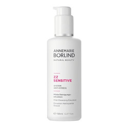 ZZ Sensitive Mild Cleansing Emulsion - 150 ml.