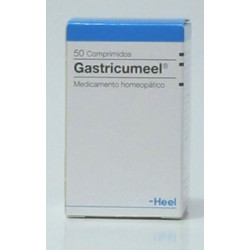 Gastricumeel (50 tabletter)