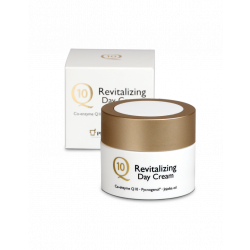 Q10 Revitalizing Day Cream (50 ml.)