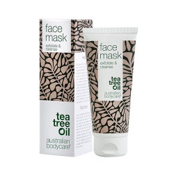 Face Mask - 100 ml.
