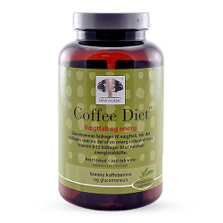 Coffee Diet - 360 tabs.