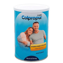 Colpropur Collagen & C-vitamin Neutralsmag (300 g)