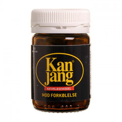 Kan Jang 120 mg (100 tabletter)