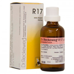 Dr. Reckeweg R 17, 50 ml.