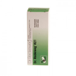 Dr. Reckeweg R 21, 50 ml.