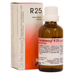 Dr. Reckeweg R 25, 50 ml.
