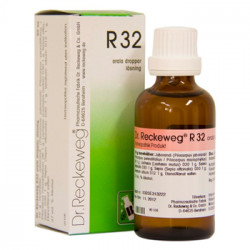 Dr. Reckeweg R 32, 50 ml.