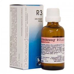 Dr. Reckeweg R 3, 50 ml.