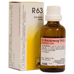 Dr. Reckeweg R 63, 50 ml.