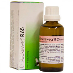 Dr. Reckeweg R 65, 50 ml.