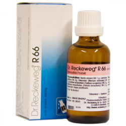 Dr. Reckeweg R 66, 50 ml.
