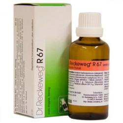 Dr. Reckeweg R 67, 50 ml.