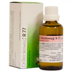 Dr. Reckeweg R 77, 50 ml.