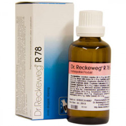Dr. Reckeweg R 78, 50 ml.