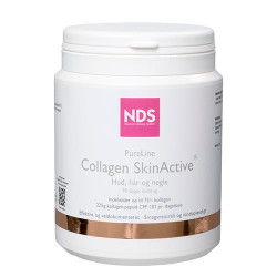 NDS Collagen SkinActive - 225 g.
