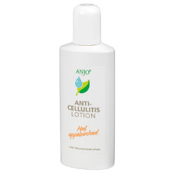 Anjo Anti-Cellulitis Creme (200 ml)
