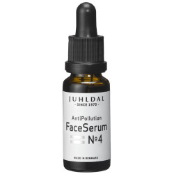 Juhldal FaceSerum No 4 AntiPollution (20 ml)
