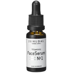 Juhldal FaceSerum No 1 Vitaminic (20 ml)