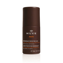 Nuxe Deodorant roll-on til mænd 24H (50 ml)