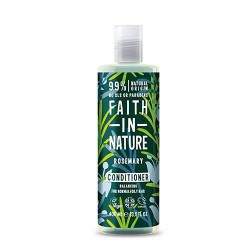 Faith in Nature Balsam Rosmarin - 400 ml