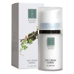 Day cream Raunsborg Nordic - 50 ml.
