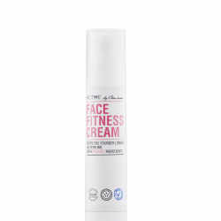 Active by Charlotte Face Fitness Cream (50 ml)