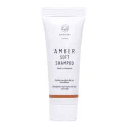 Amber Soft Shampoo - 25 ml.