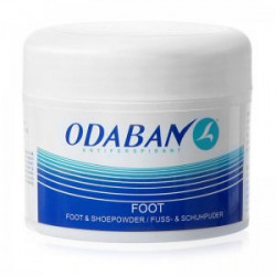 Odaban Foot & Shoepowder