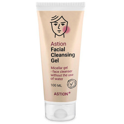 Astion Face Cleansing Gel - 100 ml