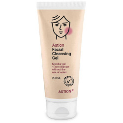 Astion Face Cleansing Gel - 200 ml