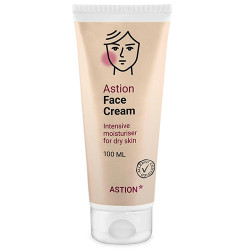 Astion Face Cream Dry Skin - 100 ml