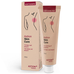 Astion Pharma Skin Cure (75 g)