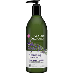 Avalon Lavender Hand and Body Lotion (350 ml)