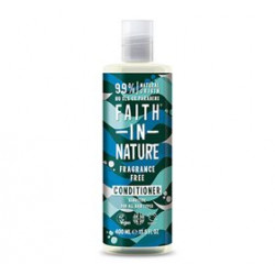 Faith in nature Fragrance Free Balsam