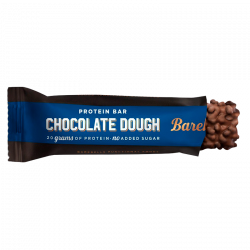 Barebells Protein Bar Chocolate Dough