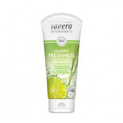 Lavera Lime Sensation Showergel Jernurt og Lime (200 ml)