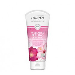 Lavera Rose Garden Showergel Vildrose (150 ml)