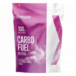 Bodylab Carbo Fuel Neutral (1000 g)