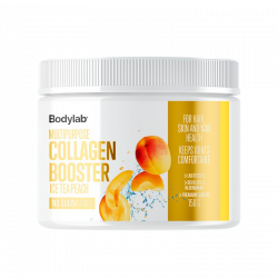 Bodylab Collagen Booster IceTea Peach (150 g)
