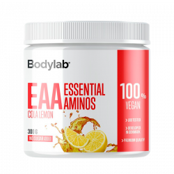 Bodylab EAA Cola Lime (300 g)