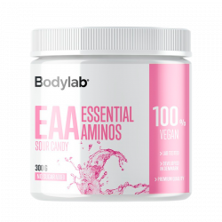 Bodylab EAA Sour Candy (300 g)