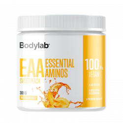 Bodylab EAA Sweet Peach (300 g)