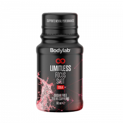 Bodylab Limitless Focus Shot Cola (60 ml)