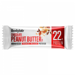 Bodylab Minimume Deluxe Chocolate Peanut Butter