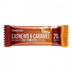 Bodylab Protein Bar Cashews & Caramel (55 g)