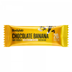 Bodylab Protein Bar Chocolate Banana (55 g)